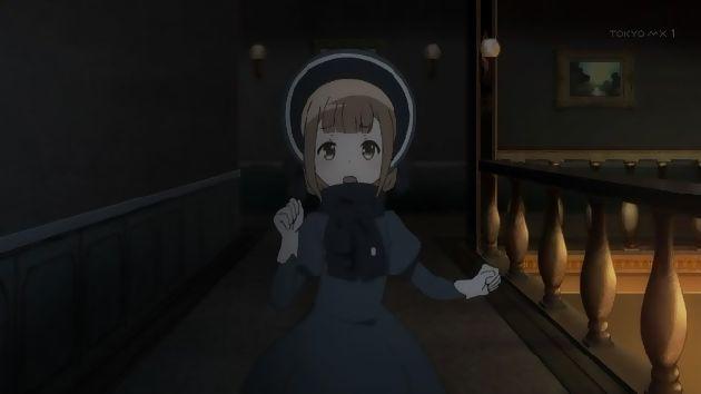 プリンセス・プリンシパル 10話 (10)