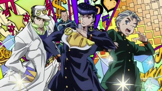 2016年度アニメ 神アニメ
