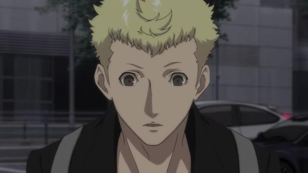 TVアニメ ペルソナ5