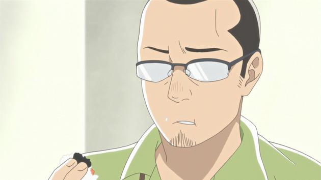 うどんの国の金色毛鞠 6話 感想