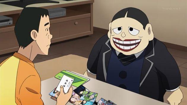 「笑ゥせぇるすまん NEW」 10話 (09