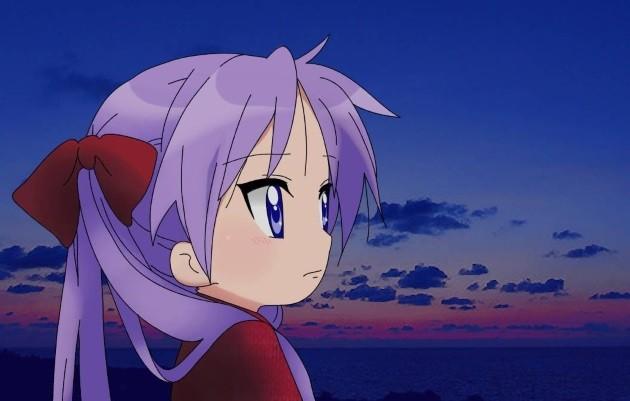 アニメ『らき☆すた』ってネタも含めて神アニメだったよな・・・!?(動画・画像あり)