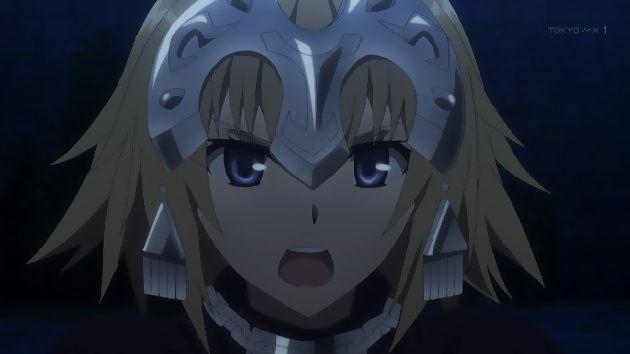 Fate/Apocrypha 14話 (04)