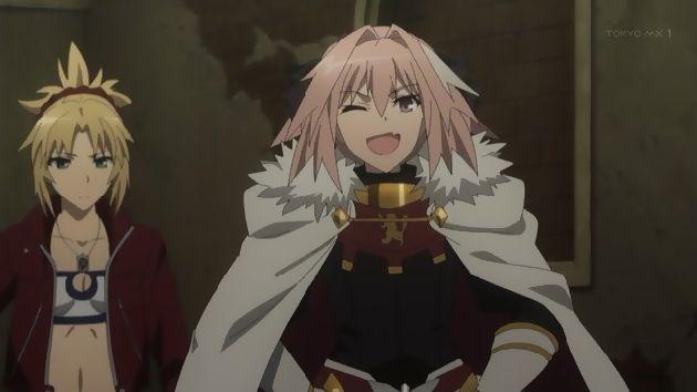 Fate/Apocrypha 15話 (23)