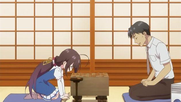 りゅうおうのおしごと! 3話 (11)