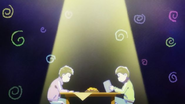 おそ松さん 2期 3話 (11)
