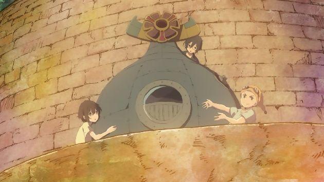 クジラの子らは砂上に歌う 6話 (07)