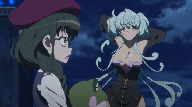 「戦姫絶唱シンフォギアAXZ」3話 (09)