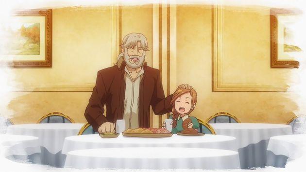 「異世界食堂」2話