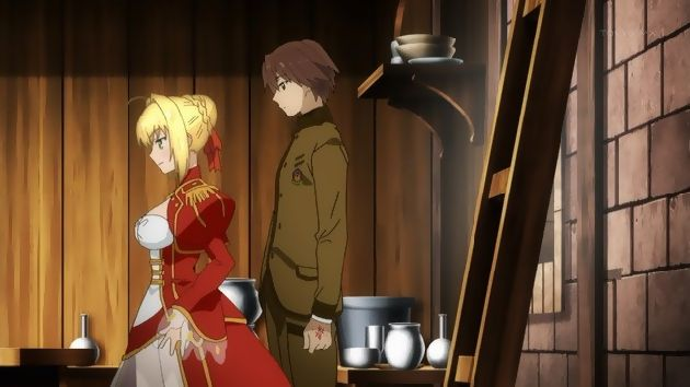 Fate/EXTRA 5話 (11)