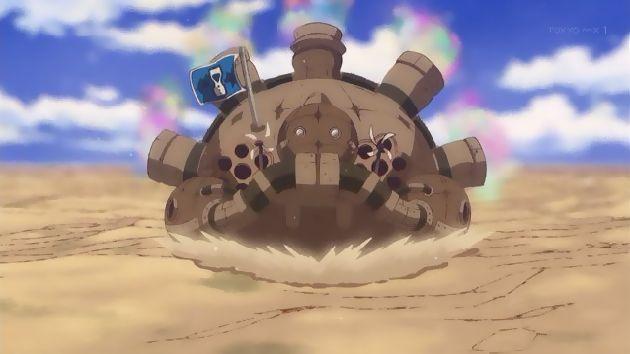 クジラの子らは砂上に歌う 10話 (07)