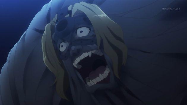 Fate/Apocrypha 11話
