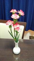 蕾で買って開花!