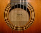 ヤマハG50−2