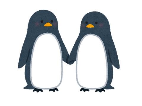 animal_penguin_couple