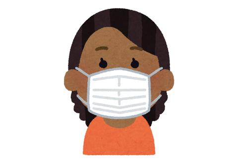 medical_mask_woman_black