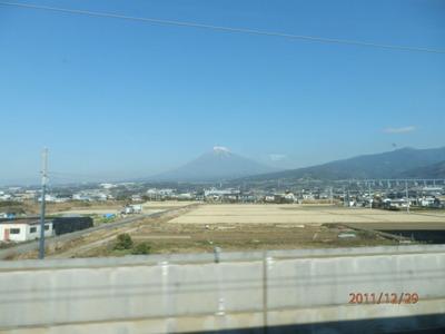 2011年12月 2012年正月帰省 044