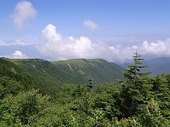 2008081008根子岳