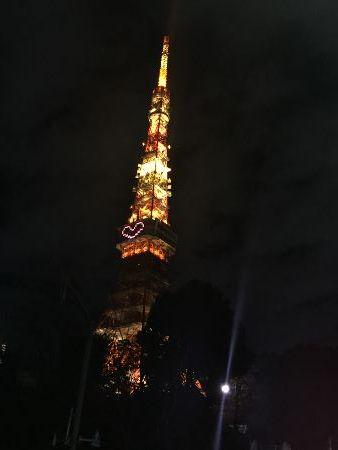 東京タワーハート (338x450)