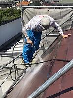 9-8高圧洗浄作業 (2)