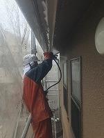 5-10外壁高圧洗浄8
