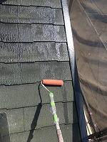 8-24屋根ミラクシーラーEPO下塗り塗装 (2)