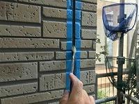 7-3エポキシ系プライマー下塗り塗布