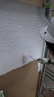 8-26外壁中塗りソフトサーフ塗布 (3)