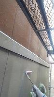 8-27外壁下塗りミラクシーラーECO塗布 (3)