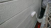 5-11外壁中塗りダイナミックフィラー塗布2