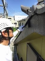 7-7付帯部2回目塗布JPG (1)