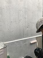 8-5外壁中塗りダイナミックフィラー塗布 (5)