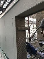 8-27外壁上塗りガイナ塗布3回目 (4)