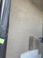 8-26外壁上塗りガイナ塗布1回目 (5)
