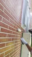 8-24外壁UVプロテクトクリヤー2回目塗装 (5)