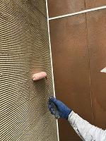 8-25外壁ミラクシーラーECO下塗り塗装(3)