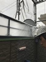 9-20外壁ミラクシーラーECO下塗り塗布 (4)