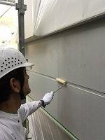 9-14外壁ミラクシーラーECO下塗り塗装 (3)