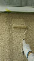 8-14外壁東面ダイナミックトップ2回目塗装