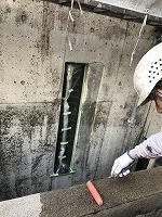 8-4壁面(SKミラクシーラーEPO)下塗り塗装5