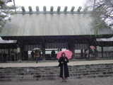熱田神宮参拝2
