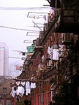 上海町並2