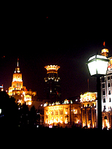 上海夜景3
