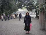 熱田神宮参拝1