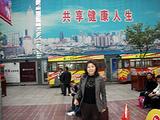 上海町並3