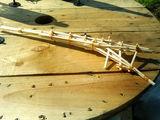 大人の割り箸鉄砲