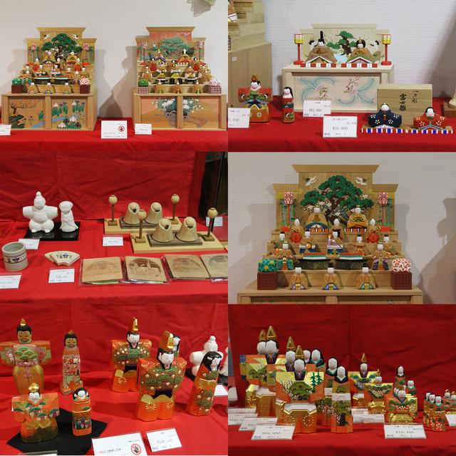 ブログ用雛人形展30