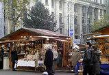 クリスマス街