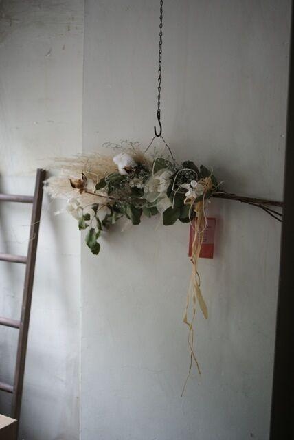 Flowerhanger white1