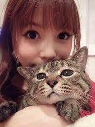【訃報】中川翔子の愛猫マミタスが急死